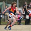 2016 Junior Finals Week 3 - Yarraville Seddon Eagles v Caroline Springs