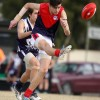 2016 Junior Finals Week 3 - Hoppers Crossing v St Albans