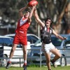 2016 - Round 16 - Bordertown Juniors