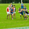2016 Round 16 Vs North Ringwood (Reserves)