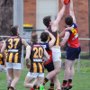 2016 R15 Diggers v Woodend (Under 18)  6.8.16