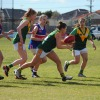 2016 Junior Finals Week 4 - Spotswood v Keilor