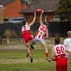 2016 Round 18 - West Footscray v North Footscray