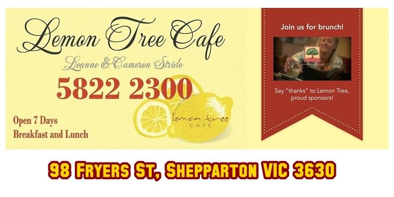 Eateries Who Sponsor Us Shepparton Basketball