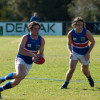 2016 Round 17 Vs East Ringwood (U19's)