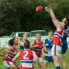 2016 Round 17 Vs East Ringwood (Seniors)