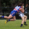 2016 Round 18 Vs Doncaster (Reserves)