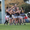 2016 Senior Finals Week 2 - North Footscray v Caroline Springs