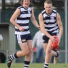 2016 Senior Finals Week 2 - Albion v Werribee Districts