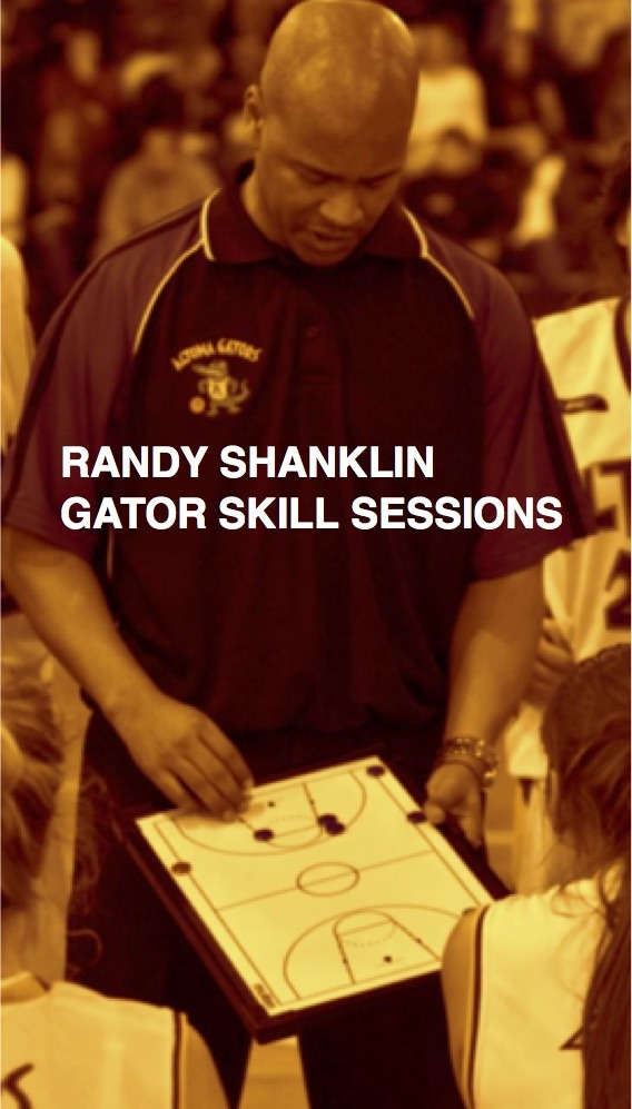 Randy Shanklin Skills Sessions