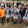 2016 Senior Finals Week 3 - Tarneit v Parkside