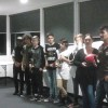 UNDER 14 PRESENTATION NIGHT 2016