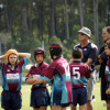 2016 Billy Moore Shield - Sunshine Coast