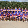2016 Under 18's Bidgee Bulls Representaives - 8th May 2016