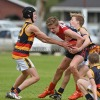 2016 - Preliminary Final - Senior Colts