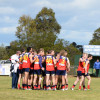 2016 Week 2 (Reserves) (1) Diggers v Sunbury Kangaroos 03.09.16