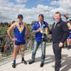 2016 Senior Finals Week 4 - Deer Park v Werribee Districts