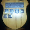 Peter Burrows Shield
