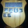 Peter Burrows Shield