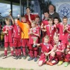 Under 12B - League Cup Final
