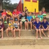 PlayNRL Beach Holiday Clinic