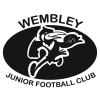 Wembley Yr4s Black Logo