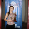 AAW Premier League Golden Boot - Sarah Rech