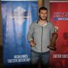 AAM Premier League Golden Boot - Luke Will