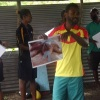 Sports & Environment Outreach to Tanoliu School