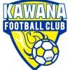 Kawana FC Chelsea Logo