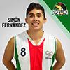 Simon G. Fernandez Perez