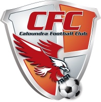 Caloundra FC Real Madrid