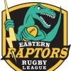 Eastern Raptors Logo
