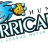 Hunter Hurricanes (M) Logo