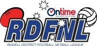 Riddell District Football League