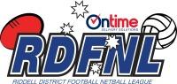 Riddell District Football League