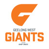 Geelong West Giants Logo