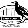 Sherwood Black Logo