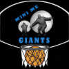 Mini Me Giants (Thurs) Logo