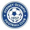 Sydney Olympic FC Logo