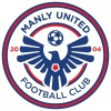 Manly United FC Logo