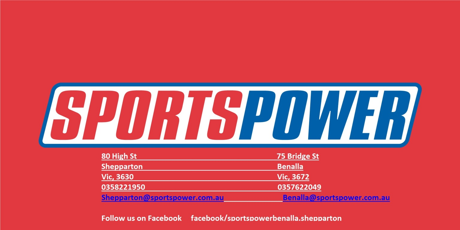 Support Those Who Support Us Shepparton Basketball