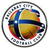 Ballarat City FC Logo