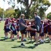 RDFNL - St Anne's Primary/Essendon