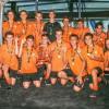Buderim Orange Under 15(1)A