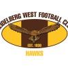 Heidelberg West Logo