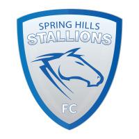 Spring Hills FC