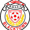 Blacktown Districts SFA Logo