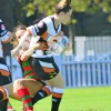 TARSHA GALE CUP A vs TIGERS 18 Feb