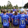 South Gippsland McDonald's Junior Academy